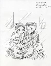 ポリー&ジェーン