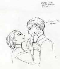 オーレリア&リチャード